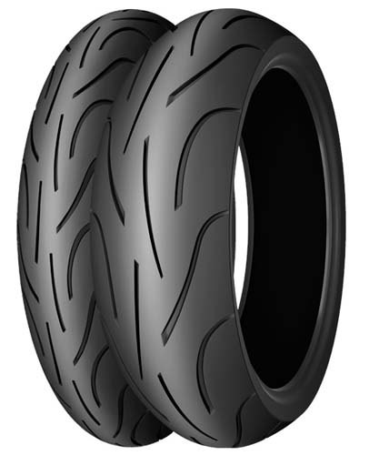 мотошины Michelin Pilot Power 2CT 190/55 R17 75W