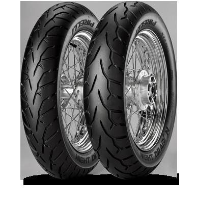мотошины Pirelli Night Dragon 180/55 R18 74W