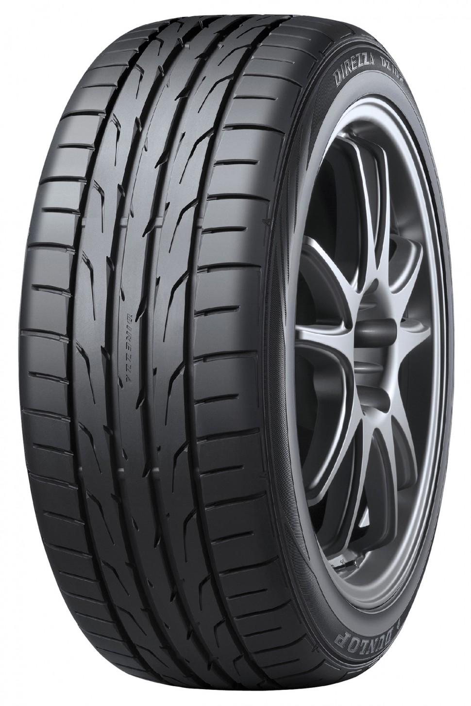 автомобильные шины Dunlop Direzza DZ102 205/50 R17 93W