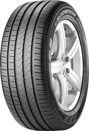 автомобильные шины Pirelli Scorpion Verde 235/55 R20 102V