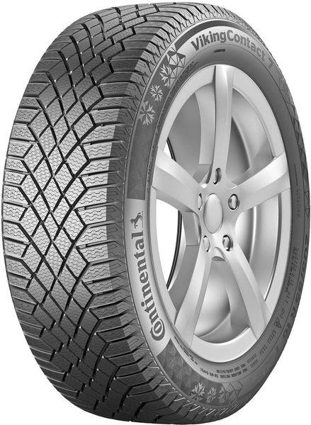 автомобильные шины Continental ContiVikingContact 7 205/60 R16 96T