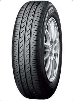 автомобильные шины Yokohama BluEarth AE-01 195/65 R15 91H