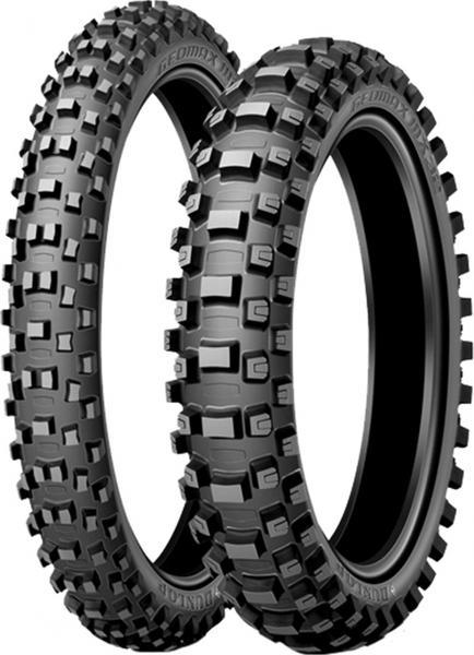 Dunlop / Geomax MX33