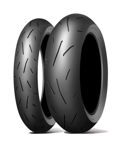 мотошины Dunlop A-13 SP 110/80 R18 58W