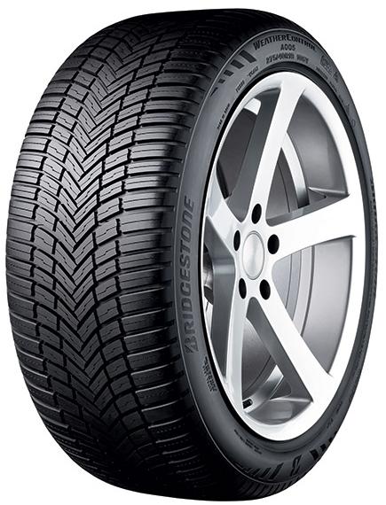 автомобильные шины Bridgestone Weather Control A005 205/55 R16 94V