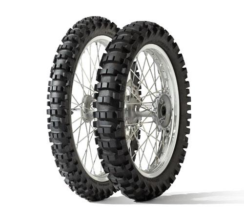 мотошины Dunlop Sports D952 110/90 R19 62M