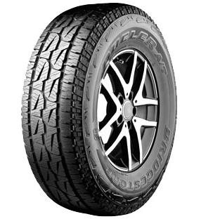 автомобильные шины Bridgestone Dueler A/T 001 235/70 R16 106T