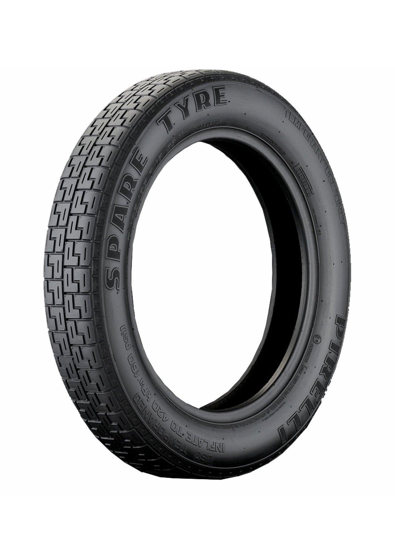 Pirelli / Spare