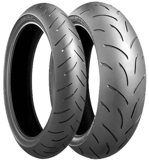 Bridgestone / Battlax BT-015