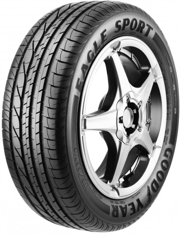 автомобильные шины Goodyear Eagle Sport 195/55 R15 85H