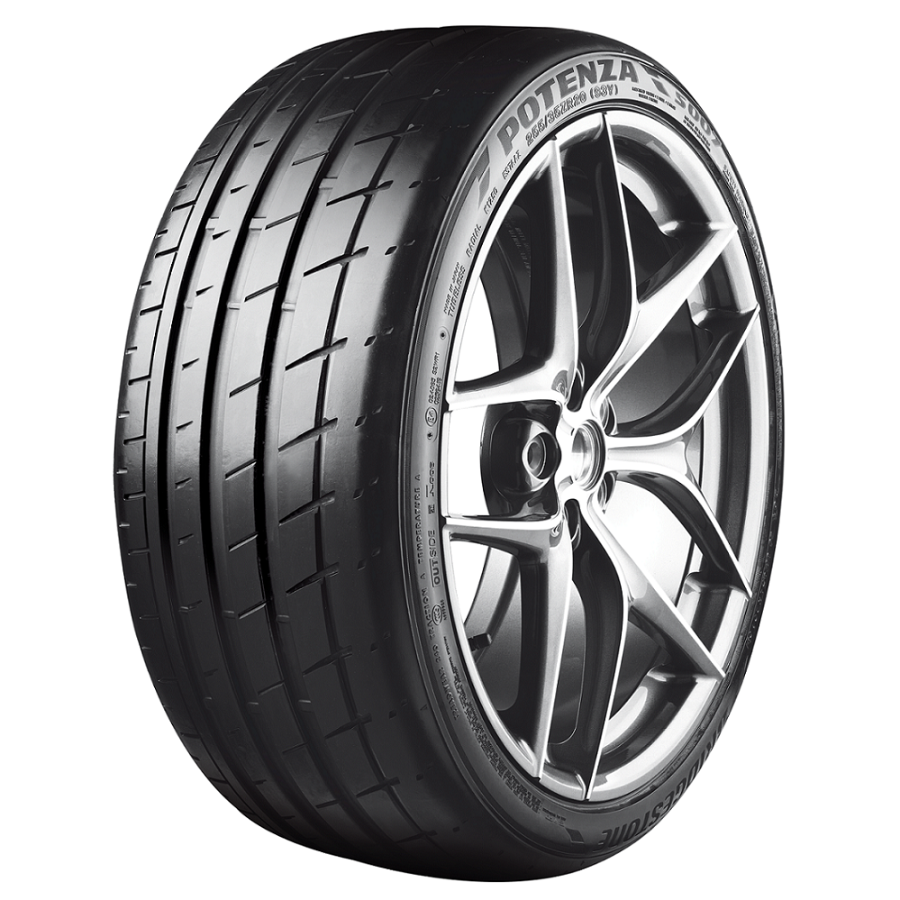 автомобильные шины Bridgestone Potenza S007 245/35 R20 91Y