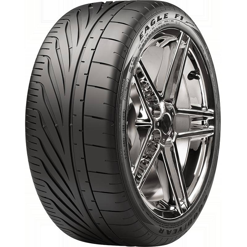 автомобильные шины Goodyear Eagle F1 Supercar G2 305/30 R19 94Y