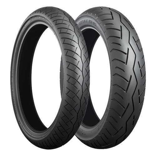 мотошины Bridgestone Battlax BT-45 130/90 R16 67V