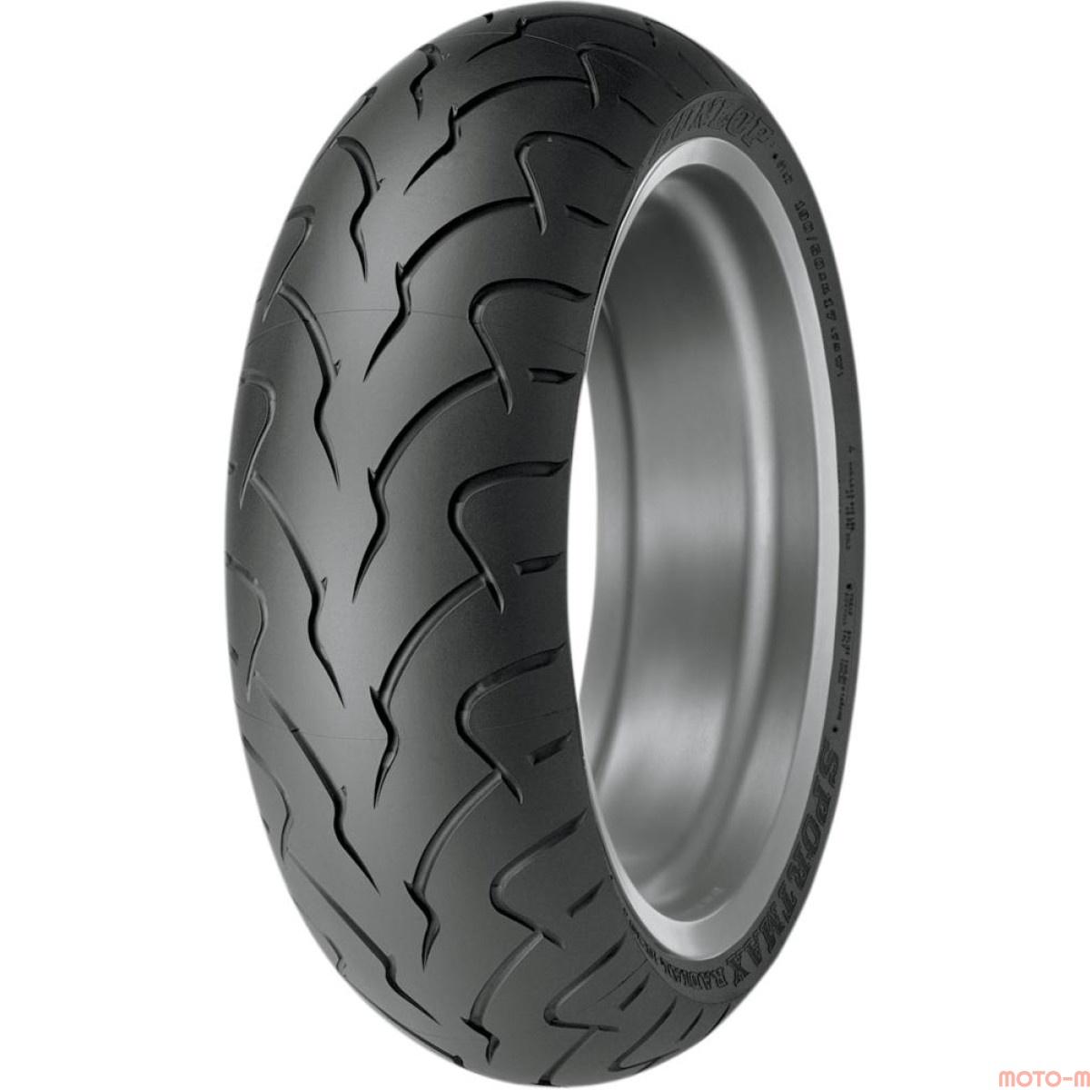 мотошины Dunlop D254 130/60 R19 61H