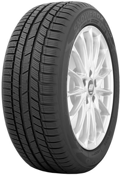 автомобильные шины Toyo Snowprox S954 215/55 R16 97H