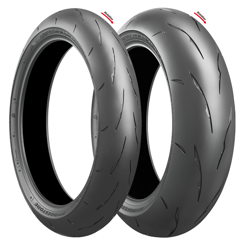 мотошины Bridgestone Battlax Racing R11 Medium 200/55 R17 78V