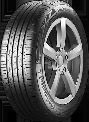 автомобильные шины Continental ContiEcoContact 6 175/55 R15 77T