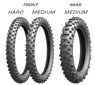 Michelin / Enduro Medium