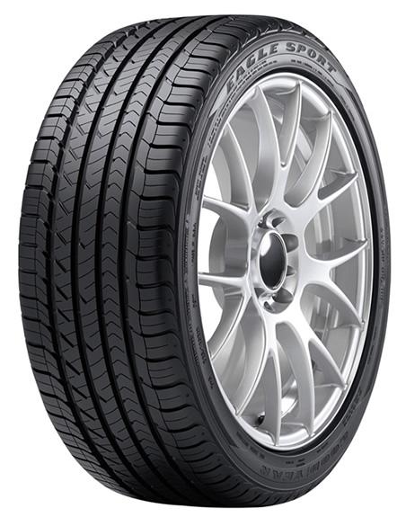 автомобильные шины Goodyear Eagle Sport All Season 225/50 R18 95V