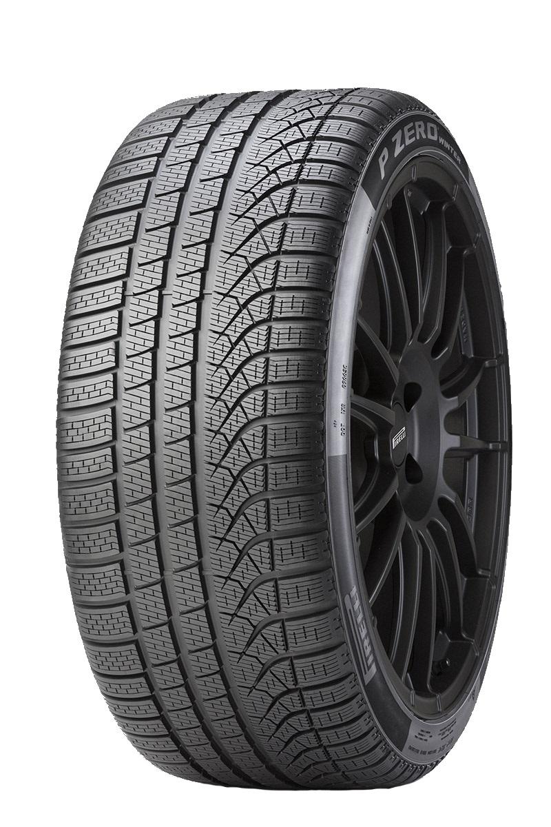 автомобильные шины Pirelli PZero Winter 285/40 R19 107V