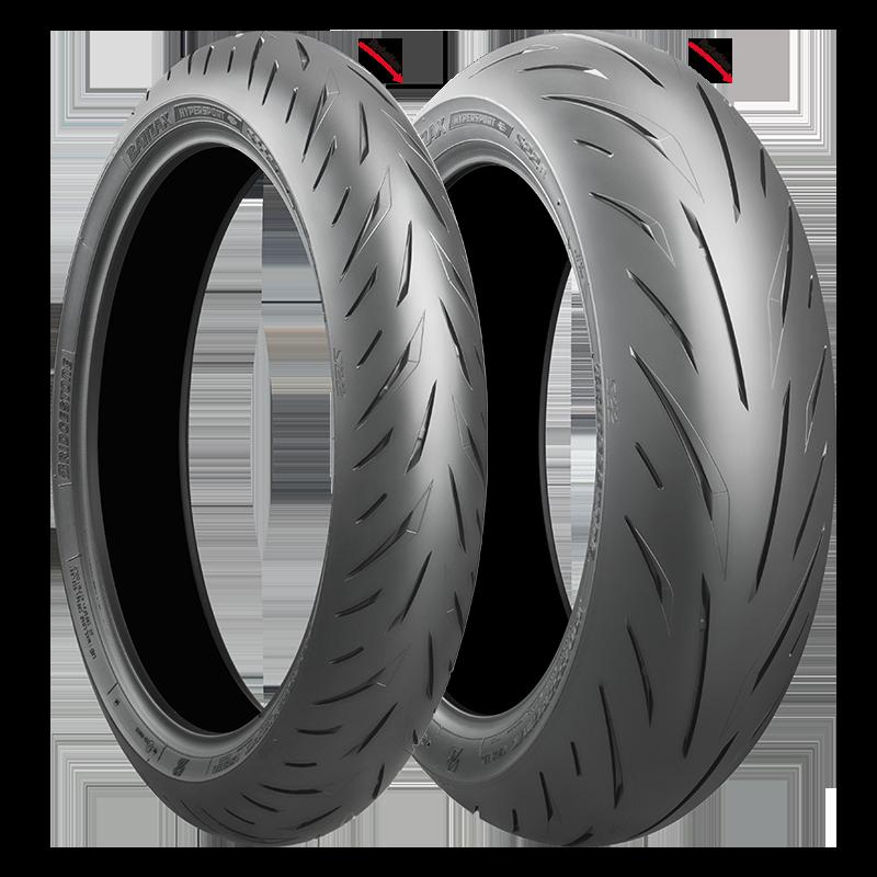 мотошины Bridgestone Battlax S22 180/60 R17 75W