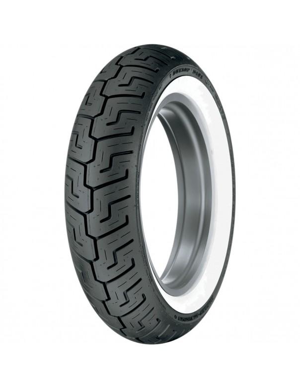 мотошины Dunlop D401 WWW 150/80 R16 71H