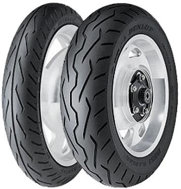 мотошины Dunlop D251 150/80 R16 71V