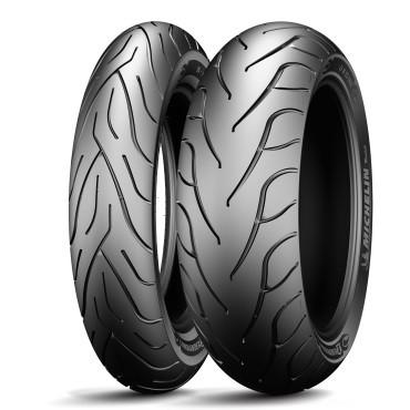 мотошины Michelin Commander 2 130/90 R16 73H