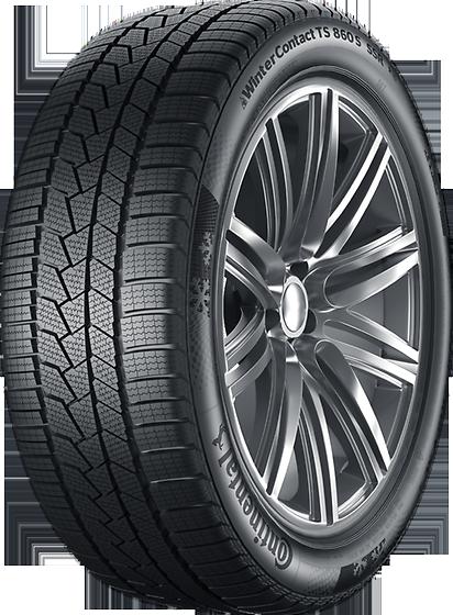 автомобильные шины Continental ContiWinterContact TS 860 S 275/40 R20 106V