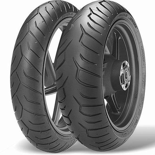мотошины Pirelli Diablo Strada 160/60 R17 69W