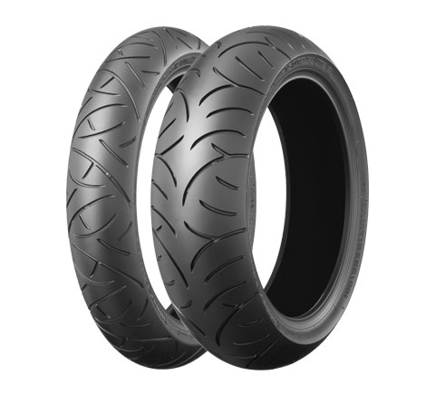 мотошины Bridgestone Battlax BT-021 110/70 R17 54W