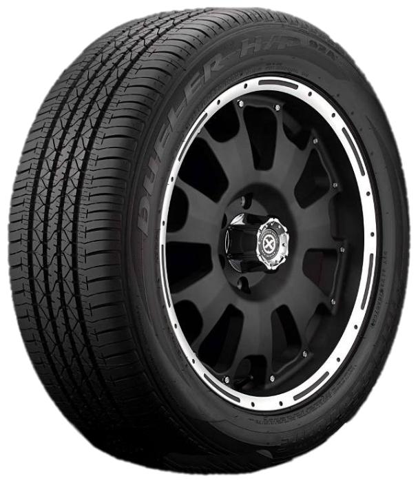 автомобильные шины Bridgestone Dueler H/P 92A 265/50 R20 107V