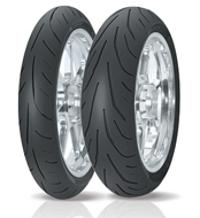 мотошины Avon 3D Ultra Sport 150/60 R17 66W