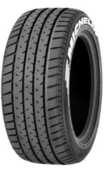 Michelin / Pilot SX MXX3