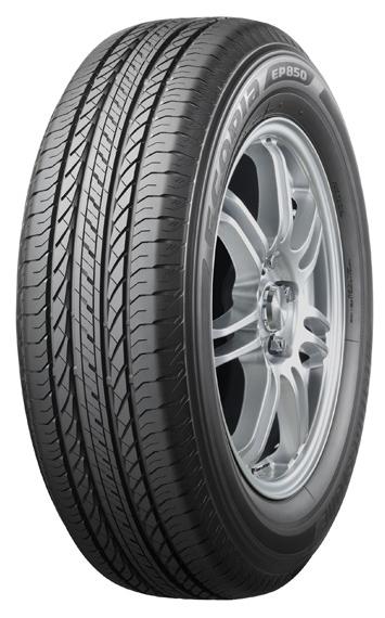 автомобильные шины Bridgestone Ecopia EP850 255/65 R16 109H