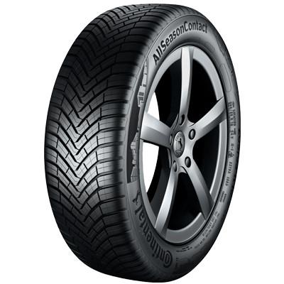 автомобильные шины Continental AllSeasonContact 155/65 R14 75T