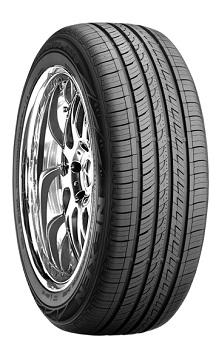 автомобильные шины Nexen/Roadstone N'Fera AU5 225/50 R17 98W