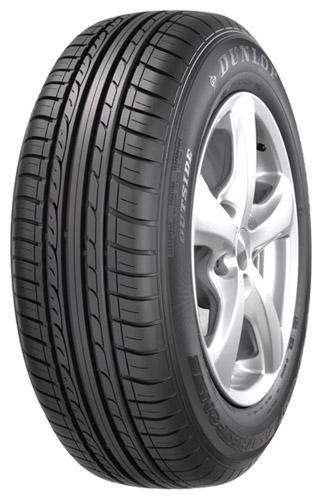 автомобильные шины Dunlop SP Sport FastResponse 205/60 R16 92H
