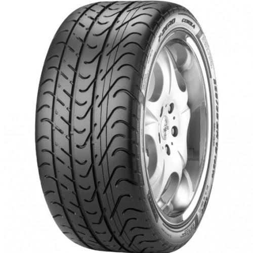автомобильные шины Pirelli PZero Corsa Asimmetrico 275/35 R20 102Y