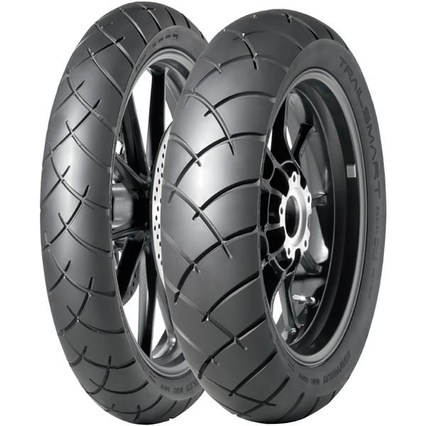 Dunlop / Trailsmart Max