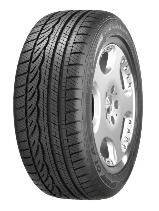 Dunlop / SP Sport 01 A/S