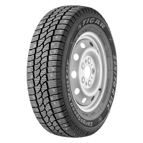 автомобильные шины Tigar Cargo Speed Winter 185/75 R16 104R