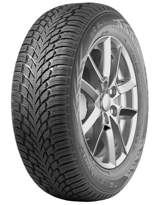 автомобильные шины Nokian WR SUV 4 235/55 R17 103H