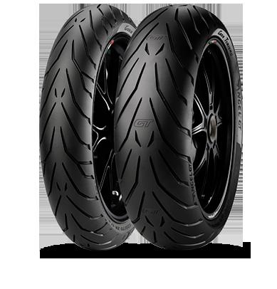 мотошины Pirelli Angel GT 120/70 R18 59W
