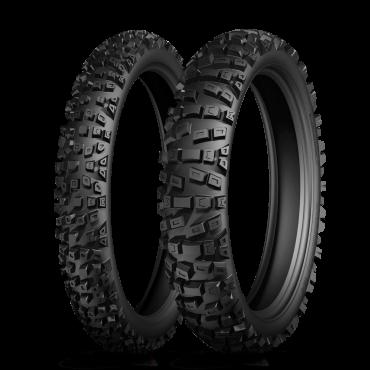 Michelin / Starcross HP4