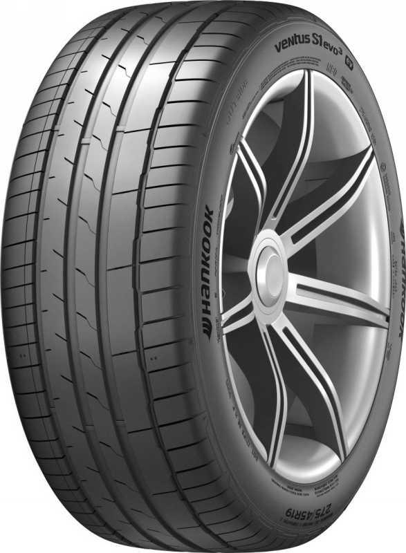 автомобильные шины Hankook Ventus S1 Evo3 EV K127E 235/55 R19 101T