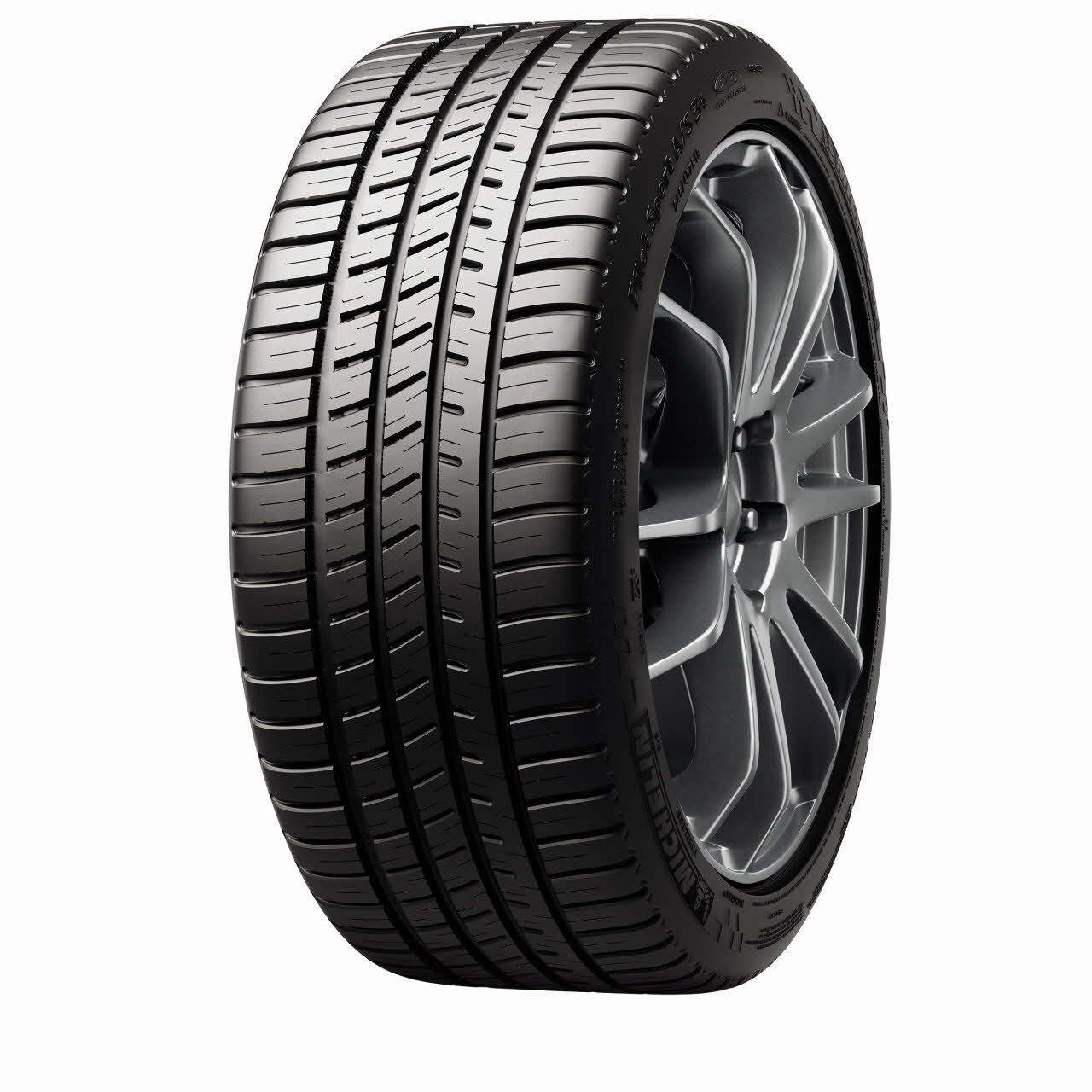 Michelin / Pilot Sport A/S 3