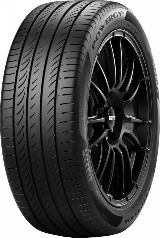 Pirelli / Powergy