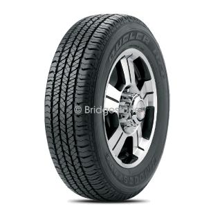 автомобильные шины Bridgestone Dueler H/T D684 III 245/65 R17 111T