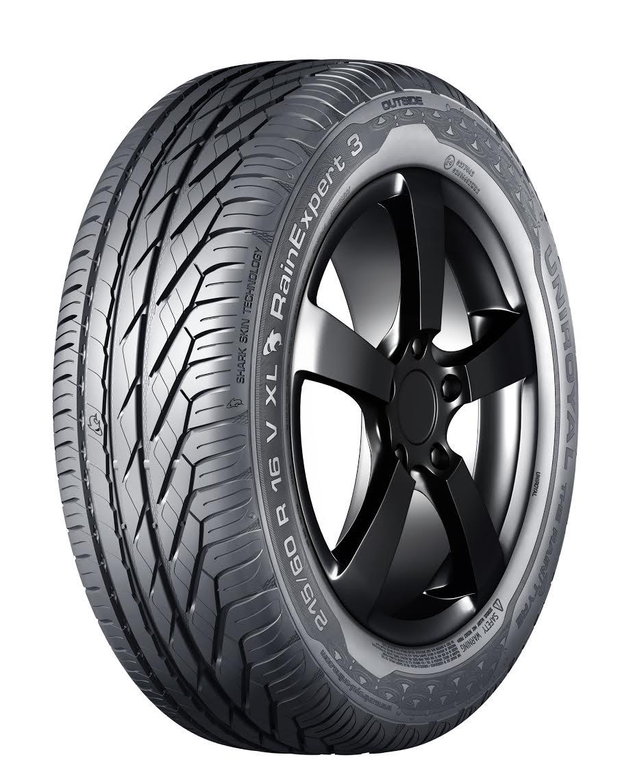 автомобильные шины Uniroyal RainExpert 3 255/60 R18 112V
